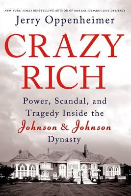 Crazy Rich (Paperback)
