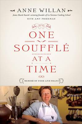 One Souffle at a Time (Paperback)