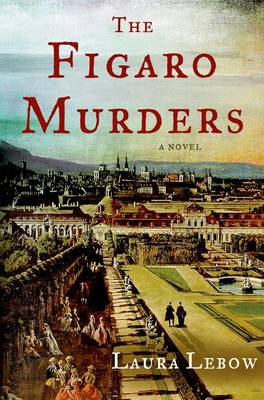 The Figaro Murders (Hardback)