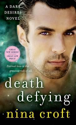 Death Defying (Paperback)