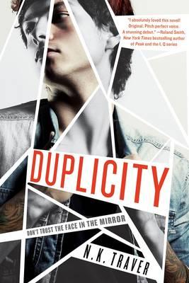 Duplicity (Hardback)