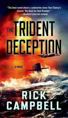 The Trident Deception (Paperback)
