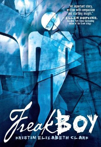 Freakboy (Paperback)