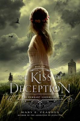 The Kiss of Deception (Paperback)