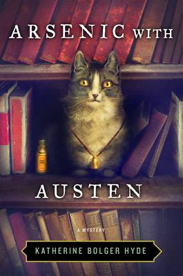 Arsenic with Austen (Hardback)