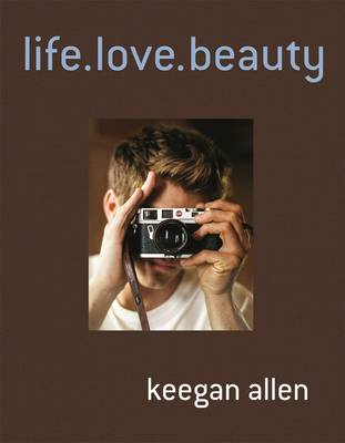 Life.Love.Beauty. (Paperback)