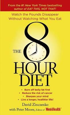 The 8-Hour Diet (Paperback)