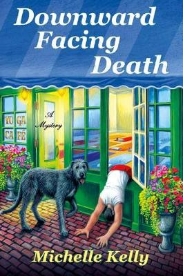Downward Facing Death (Hardback)