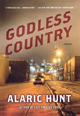 Godless Country (Hardback)
