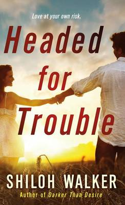 Headed for Trouble (Paperback)