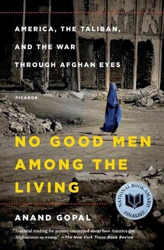 No Good Men Among the Living (Paperback)