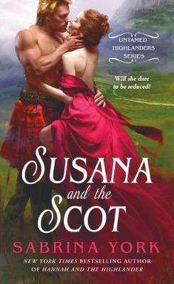 Susana and the Scot (Paperback)