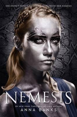 Nemesis (Hardback)