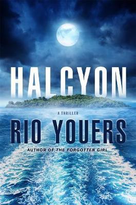 Halcyon (Hardback)
