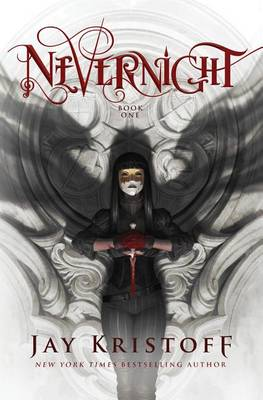 Cover of the book, Nevernight (The Nevernight Chronicle, #1).