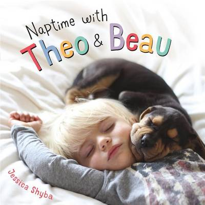Naptime with Theo and Beau (Hardback)