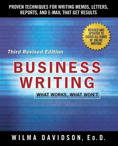 Business Writing (Paperback)