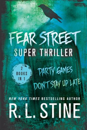 Fear Street Super Thriller (Paperback)