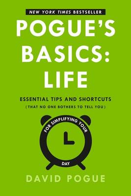 Pogue'S Basics: Life (Paperback)