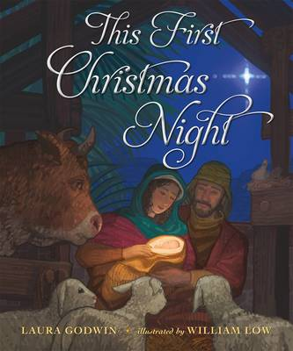 This First Christmas Night (Hardback)