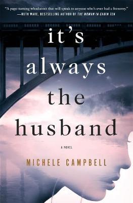 It's Always the Husband (Hardback)