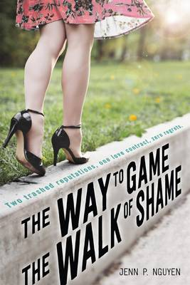 The Way to Game the Walk of Shame (Paperback)