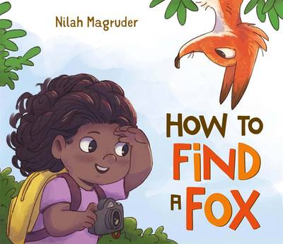 How to Find a Fox (Hardback)