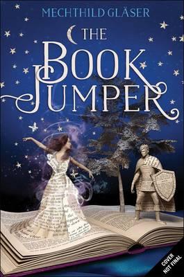 The Book Jumper (Hardback)