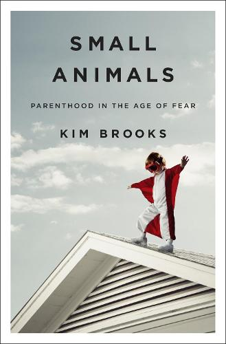 Small Animals: Parenthood in the Age of Fear (Hardback)