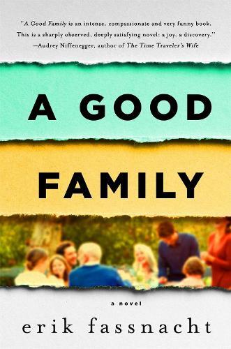A Good Family: A Novel (Paperback)