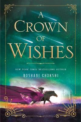 A Crown of Wishes - Star-Touched 3 (Paperback)