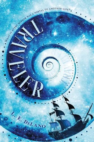 Traveler - Traveler (Paperback)