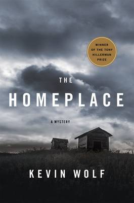 The Homeplace: A Mystery (Hardback)