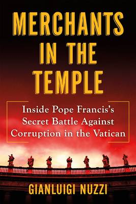 Merchants in the Temple (Paperback)
