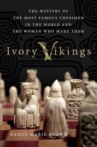 Ivory Vikings (Paperback)