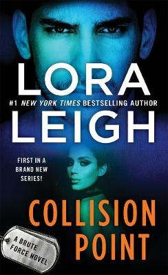 Collision Point: A Brute Force Novel (Paperback)