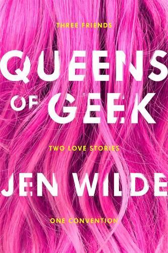 Queens of Geek (Paperback)