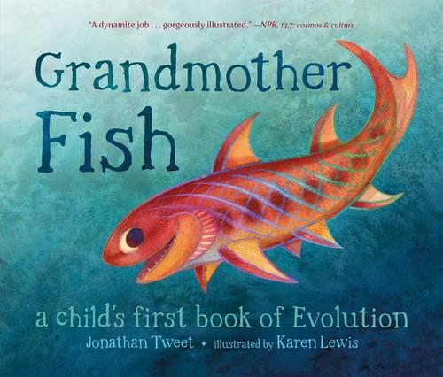 Grandmother Fish (Hardback)