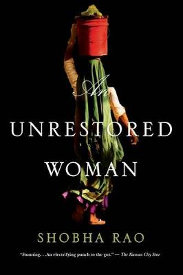 An Unrestored Woman (Paperback)