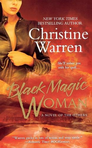 Black Magic Woman (Paperback)