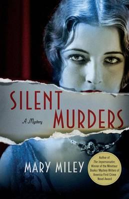 Silent Murders (Paperback)