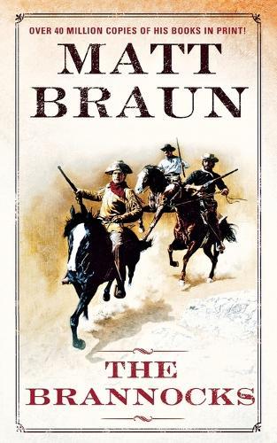 Brannocks (Paperback)