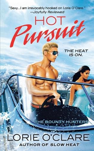Hot Pursuit (Paperback)