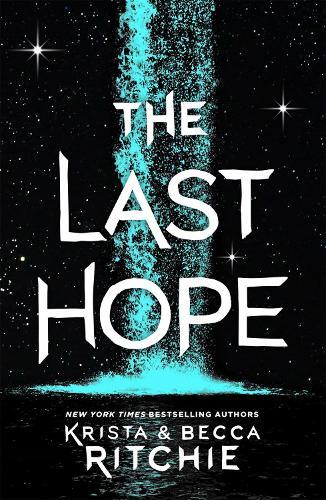 The Last Hope (Hardback)