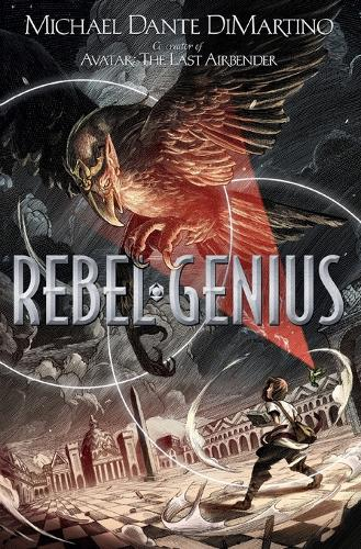 Rebel Genius (Paperback)