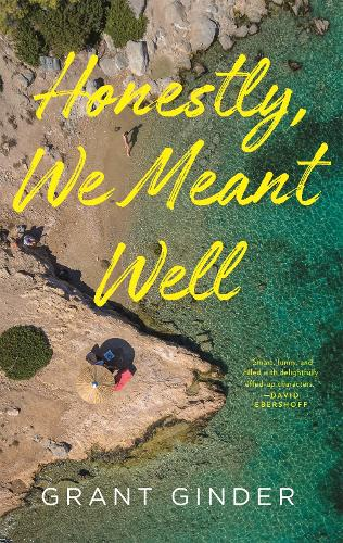 Honestly, We Meant Well: A Novel (Paperback)