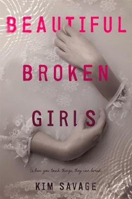 Beautiful Broken Girls (Paperback)