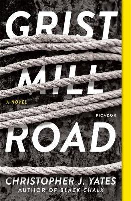 Grist Mill Road: A Novel (Paperback)