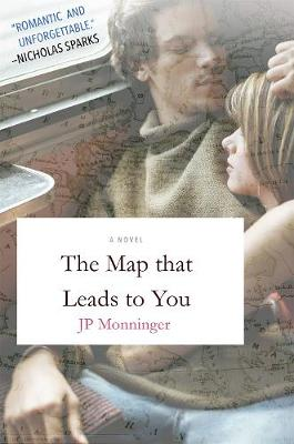 The Map That Leads to You (Paperback)