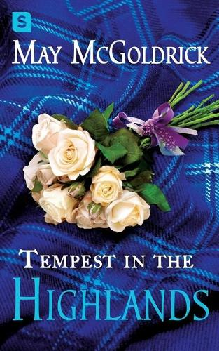 Tempest in the Highlands - Scottish Relic Trilogy 3 (Paperback)